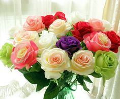 Cheap flower stone, Buy Quality flower screensaver directly from China flower masterpiece Suppliers:  artificial flowers rose  bouquets of roses engineering spend spend star bract
