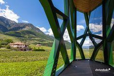 Kellerei Tramin / Cantina Tramin – Tramin, Südtirol, Italien