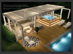 Freibad & Lounge