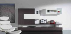 Amazing Modern Minimalist Living Room With Exquisite Design Type Idea : Luxury Minimalist Furniture For Modern Living Room As Fair Decorating
