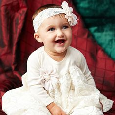 She's Arrived: Apparel for Baby Girl