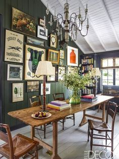 2017 UK ELLE interior designer A-List