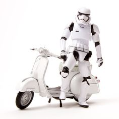 #starwars #stormtrooper #scooter #trooper #toys