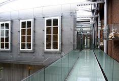 Vloeren - Glass Inside