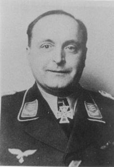 ✠ Robert Olejnik (9 March 1911 – 29 October 1988) RK 30.07.1941 Oberleutnant (Kr.O.) Flugzeugführer i. d. I./JG 3