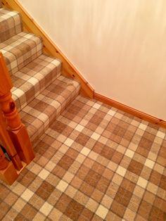 Tartan Carpet, Staircases, Carpets, Runners, Flooring, Home Decor, Farmhouse Rugs, Hallways, Rugs