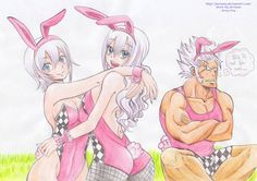 File:Easter with the Strauss Siblings by juviaaa.png