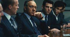 Los banqueros y la crisis económica en filmes (I Parte)