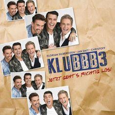 Klubbb3 -  Jetzt geht's richtig los!