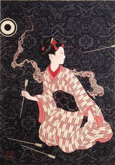 """dummy-kanji: """"by Takato Yamamoto """""""