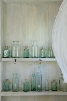 Haiku Mill Wedding, Stephanie Sheveland Photography -reminds me of my mom and her digging for glass bottles washed up on the shore at the beach <3