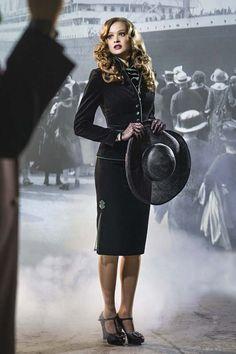 Mothwurf Austrian Couture -
