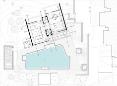 Galería de Pool House / 42mm Architecture - 18