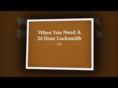 24 Hour Locksmith, Brisbane, Street, Walkway