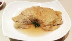 Zuiji Recipe (Chinese drunken chicken)