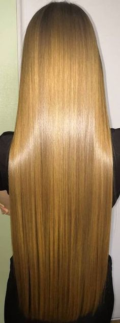 Super Long Hair, Beautiful Long Hair, Love Pictures, Alice, Hairstyles, Long Hair Styles, Beauty, Blond Hair Colors, Haircuts