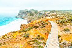 Kapstadt Fotospots: Die Top 10 Locations für deinen Kapstadt Urlaub