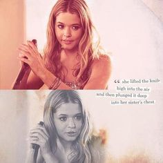 Remember this ? :) Alison ♥