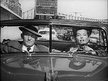 "Katharine Hepburn e Spencer Tracy em ""Adam's Rib"" (1949)"
