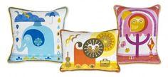 Jonathan Adler -pillows
