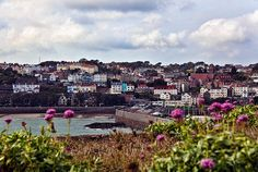 Guernsey - been here on my British Isles cruise, but really want to go back and spend some time there