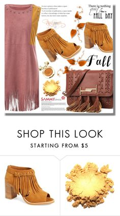 """Fall Day"" by edita-n ❤ liked on Polyvore featuring Sbicca"