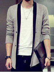 Cardigans & Sweaters For Men | Cheap Cool Cardigans For Men & Mens Knit Sweaters On Sale Online At Wholesale Prices | Sammydress.com Page 2