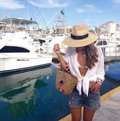 Cabo Girls Trip - Carrie Bradshaw Lied