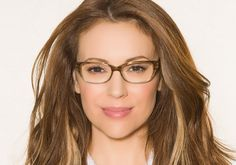 Touch by Alyssa Milano Glasses | Touch by Alyssa Milano 106 Brown Blue Ombre - Coastal.com®