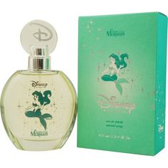 LITTLE MERMAID by Disney PRINCESS ARIEL EDT SPRAY 3.4 OZ The Little Mermaid http://www.amazon.com/dp/B0013FM3KG/ref=cm_sw_r_pi_dp_O0WFwb06RVXX2