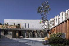 Galeria de Colégio Walden Dos / Miguel Montor - 4