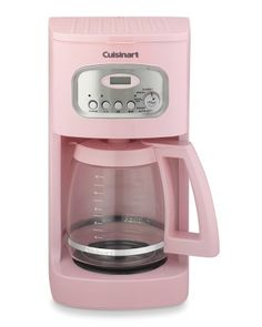 Cuisinart 12-Cup Programmable Coffee Maker with Glass Carafe #WilliamsSonoma