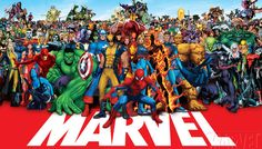 Marvel Universe   What Your Fandom Really Says About You