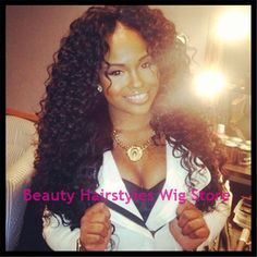 Stupendous 1000 Images About Curly Weave Styles On Pinterest Middle Parts Hairstyles For Women Draintrainus