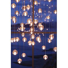 Modern Crystal 1 Light Pendant In Globe Shade - USD $ 66.99