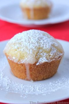 Kentucky Butter Cake Cupcakes topped with a rich buttery glaze. Kentucky Butter Cake Cupcakes topped with a rich buttery glaze. Cupcake Recipes, Baking Recipes, Cupcake Cakes, Dessert Recipes, Butter Cupcakes, Cup Cakes, Butter Cupcake Recipe, Almond Cupcakes, Dessert Food