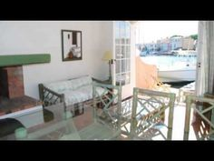 A louer / For rent - Appartement/Apartment - 4 pièces/rooms - 80m² / sqm : http://youtu.be/PBXxcYjXTdk via @YouTube #PortGrimaud #vacation #rental #travel #holiday