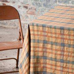 Libeco Home Surry Hills Tablecloth