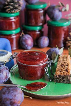 DULCEAȚĂ DE PRUNE I Rețetă Video Chocolate Fondue, Desserts, Food, Jelly, Pie, Preserves, Tailgate Desserts, Deserts, Essen