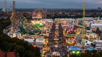 La légendaire et unique Oktoberfest de #Munich débute le 17 Septembre ! N'oubliez pas de réserver à l'avance, cette fête de la bière est très populaire! #Oktoberfest #Munich #Allemagne #bière #fête #celebration #travel #trips #tripadvisor #voyageexpert #wanderlust #viator #getaway #voyage #tourisme #decouverte #bucketlist #vacances #holidays #amazingdestination