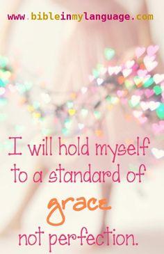"""But by the grace of God I am what I am, and his grace toward me was not in vain"" 1 Corinthians 15:10a"