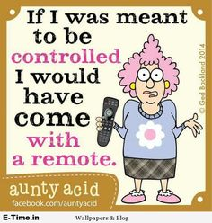 Let's Laugh: Aunty Acid Aunty Acid, Haha Funny, Funny Jokes, Hilarious, Funny Stuff, Funny Things, Crazy Things, Funny Minion, Funny People