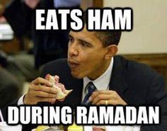 Worst Muslim from Kenya, EVER!!! Bwaaahahahahaha!!!!