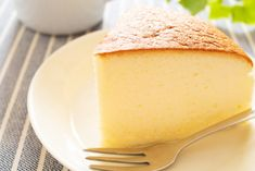 Pumpkin Recipes Quick, Quick Recipes, Quick Meals, Cake Recipes, Cotton Cake, Japanese Cheesecake, Egg Sandwiches, Food Items, Vanilla Cake