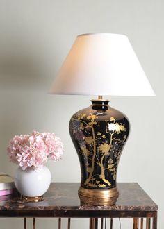 Guangzhou Nansha Jingchang Ceramics & Lamps Fty - Ceramics Lights & Lighting, Ceramics Home Decor Ceramic Stool, Ceramic Table Lamps, Ceramic Decor, Large Floor Vase, Vintage Centerpieces, Table Lamps For Sale, Ceramic Light, Antique Decor, Modern Ceramics