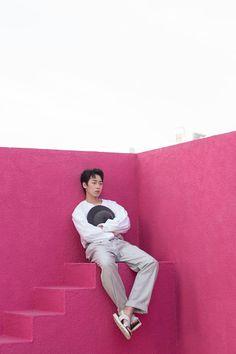Types Of Guys, Boyfriend Material, Korean Actors, Future Husband, Korean Drama, Baekhyun, Actors & Actresses, Handsome, Normcore