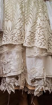 Gypsy Victorian Lace Dresses   Welcome