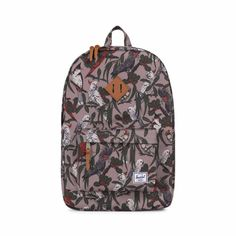 db5d6ae787147 Heritage BackpackHeritage Backpack Herschel Supply Co