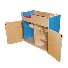 3090A73 Infant Changing Table (Assembled) | Changing ...