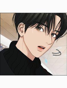 The Secret Of Angel | Suho Lee | Webtoon Baca Manga, Chapter 33, Suho, True Beauty, Webtoon, The Secret, Angel, Anime Boys, Beauty Secrets